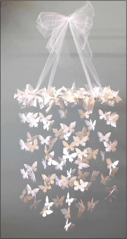 Butterfly mobile full