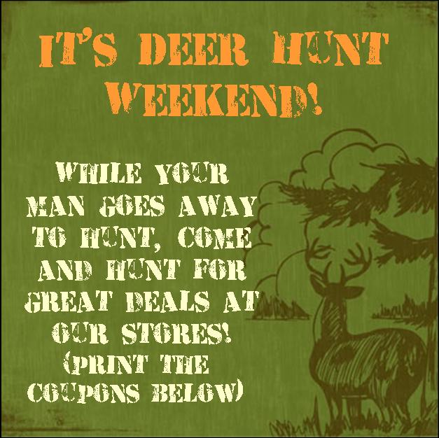 Deer hunt1