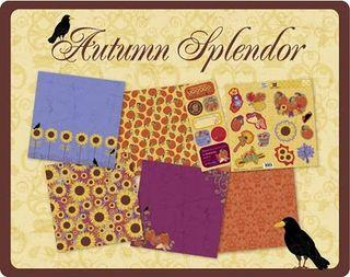 BC Autumn Splendor
