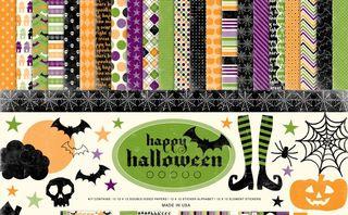 EP Halloween
