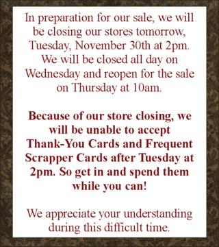 Store closing 3